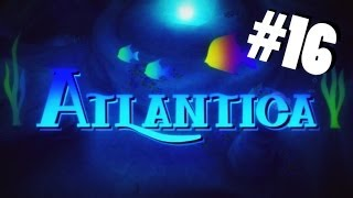 (#16) Kingdom Hearts HD ReMIX - (ATLANTICA!) Proud Mode 100% Complete Walkthrough