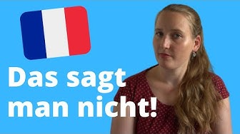 Französisch in drei Minuten - So geht #Fluchen in #Frankreich