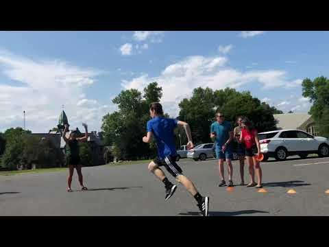New England Quad Run #HSSP19