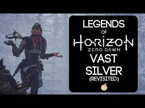 Legends of Horizon Zero Dawn: Vast Silver (Revisited) thumbnail
