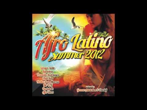 Sins Of Sound - Mirame AFRO LATINO SUMMER