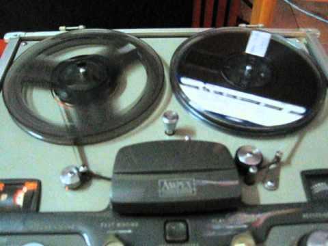 Ampex 960