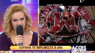 """""""Prodanca si Reghe"""" revine cu un nou sezon"""
