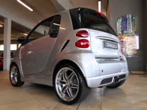 smart fortwo coupe brabus xclusive auto savoldelli srl. Black Bedroom Furniture Sets. Home Design Ideas