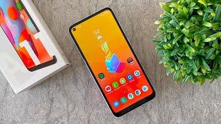 Samsung Galaxy A11 - 111 Days Later!