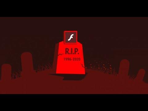 Блокировка Adobe Flash Player и способы её обхода | Прекращение поддержки Adobe Flash | Школьное ПО