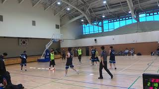 SW바스켓볼배 1차종별 클럽 농구대회 직장부 태양정공 …