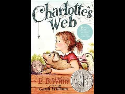 Charlottes Web Chapter 5