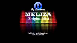 Gambar cover Dj Shutdown MELIZA (Original Mix)