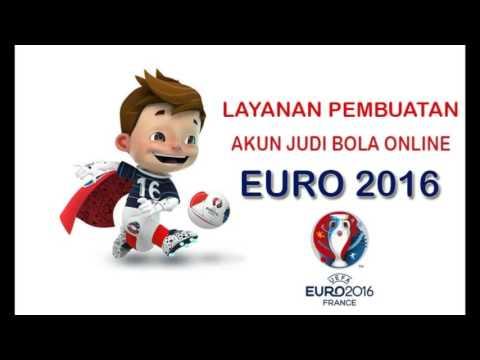 Piala Eropa EURO 2016 Perancis