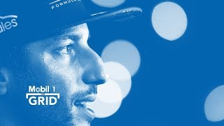 Back-To-Back – Red Bull's Daniel Ricciardo Previews The 2018 F1 Bahrain & Chinese Grands Prix | M1TG