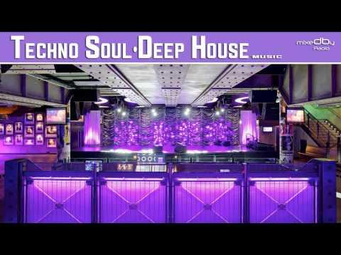 Techno Soul Deep House (mixedby paolo)