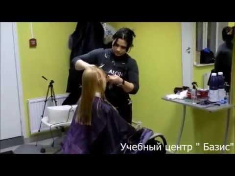 Курсы парикмахеров в Учебном центре Базис