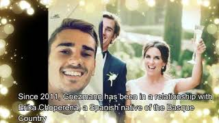Antoine Griezmann Lifestyle, True Story, Family, Girlfriend, Income 2018 Full HD