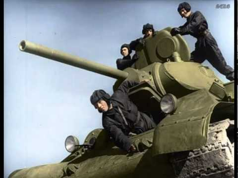 3 Tankists