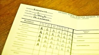 Do School Grades Measure Intelligence? Question