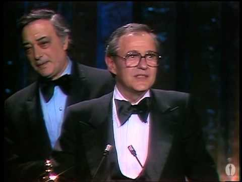 Annie Hall Wins Best Picture: 1978 Oscars