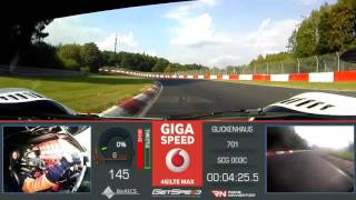 RN #1 Onboard video Nürburgring VLN, GLICKENHAUS, 10:39.089