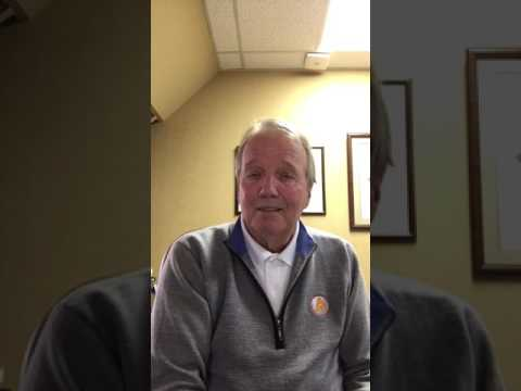 Class of 1967 Video from Charles Royals: Greetings from California