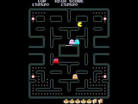 Arcade Game: Pac-Man Plus (1982 Midway (Namco License)))
