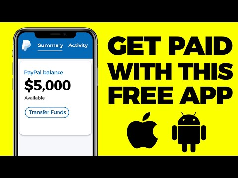 3 Free Apps Pay You PayPal Money (iOS & Android) | Make Money Online