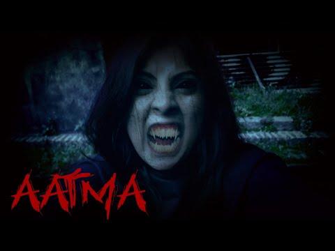 Hindi Movie Aatma Full Horror 2019