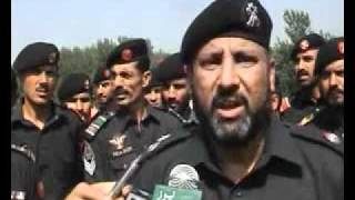 khyber news shabqadar FC pasing out PKGAhmad alishabqadar 22 sep 2011 new