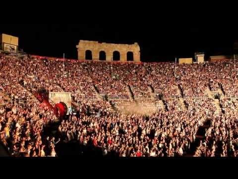 Jovanotti : ORA IN TOUR  2011