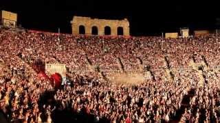 Jovanotti : ORA IN TOUR LIVE 2011