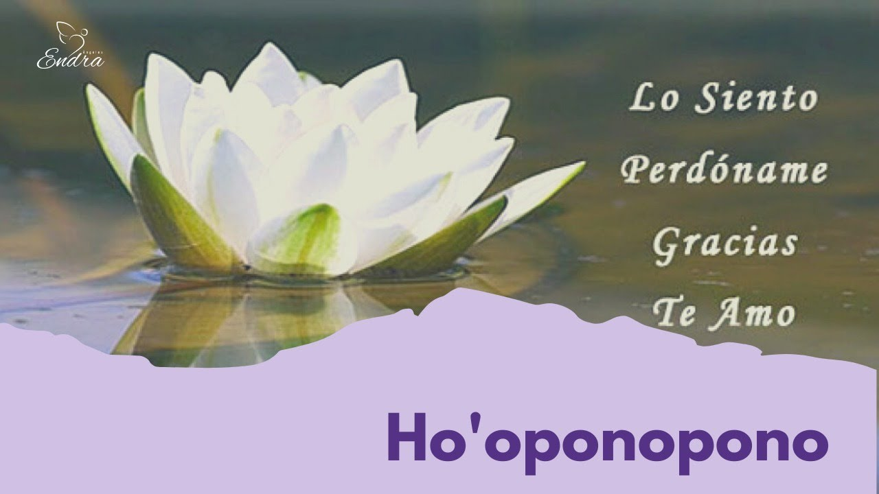 Download Ho'oponopono