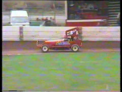 BriSCA Formula 1 Belle Vue September 15th 1984