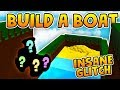 DO THIS GOLD *GLITCH* BEFORE ITS PATCHED! | Build a boat For Treasure ROBLOX