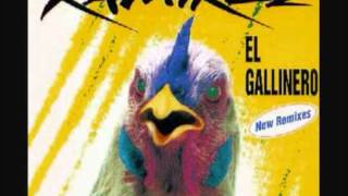 El Gallinero axis Remix