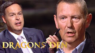 "Peter Works out ""Commercially Sensitive"" Figures in SECONDS 