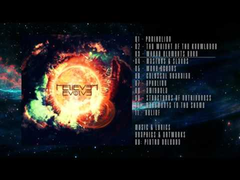 Reliever - Evolve (official full stream)