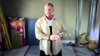 Mike Holmes & Canadian Lung Association - Asbestos PSA