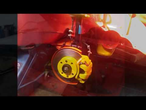 Fiat Uno 1.0 i.e projekat restauracije