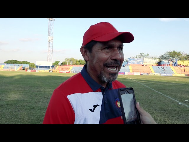 Declaraciones de Guillermo Rivera | FAS 2-0 Santa Tecla | Jornada 2 - Clausura 2020