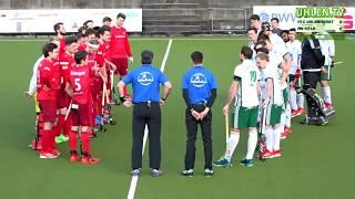 Feldhockey Bundesliga Herren HTCU - RWK