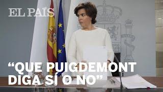 Santamaría: