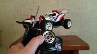 Tyco Super Turbo Hopper!!!!
