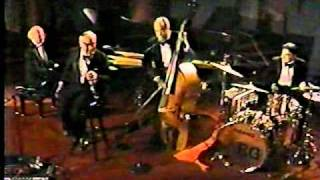 The Benny Goodman Quartet 1985 #4