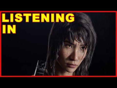 Overkill's Walking Dead: Listening In Mission Walkthrough Guide thumbnail