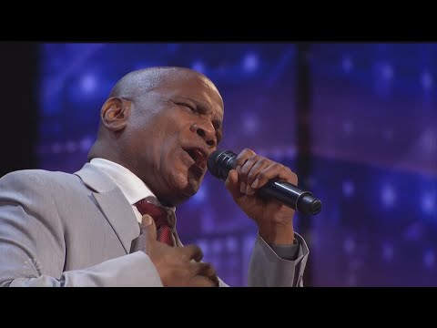 Wrongly Convicted Singer Stuns on 'America's Got Talent'