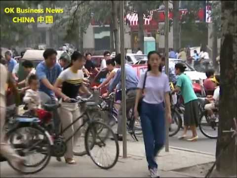 Einwohnerentwicklung in Beijing / Population Development in Beijing