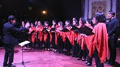 Ciclo de conciertos del Coro de la CCE pos sus 64 años de creación