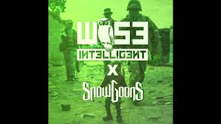 Wise Intelligent X Snowgoons - Omnicide (OFFICIAL AUDIO)