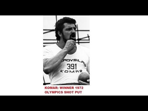 1972 Olympic Games - Men
