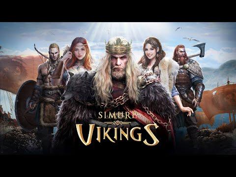 Simure Vikings