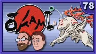 Game Design Let's Play: Ōkami | Part 78 - Game Devs Play Games